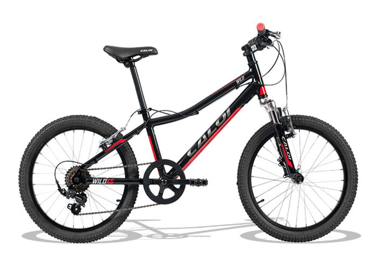 Bicicleta Caloi - Wild XS 2018 - Aro 20