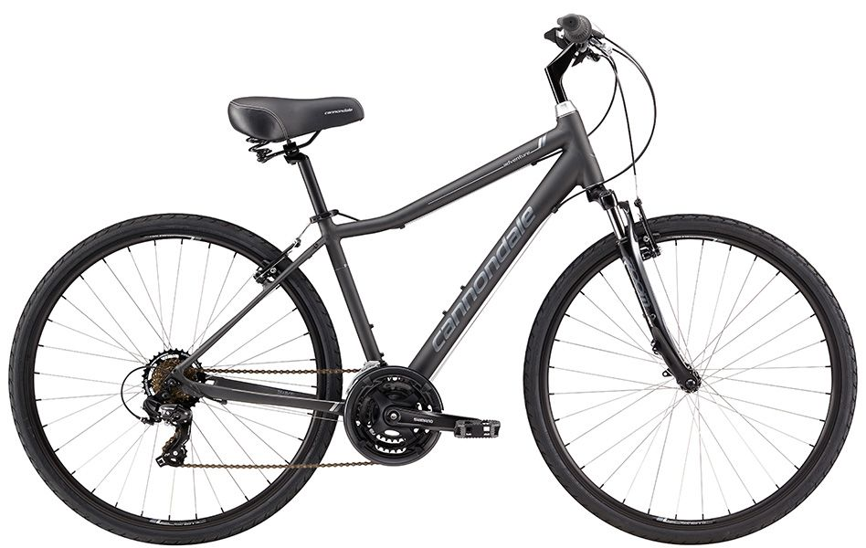 Bicicleta Cannondale Adventure 3 - 29