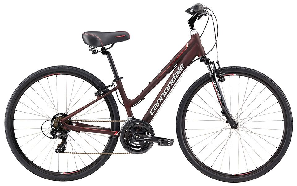 ac8d1a507 Bicicleta Cannondale - Adventure Women s 3 - 29