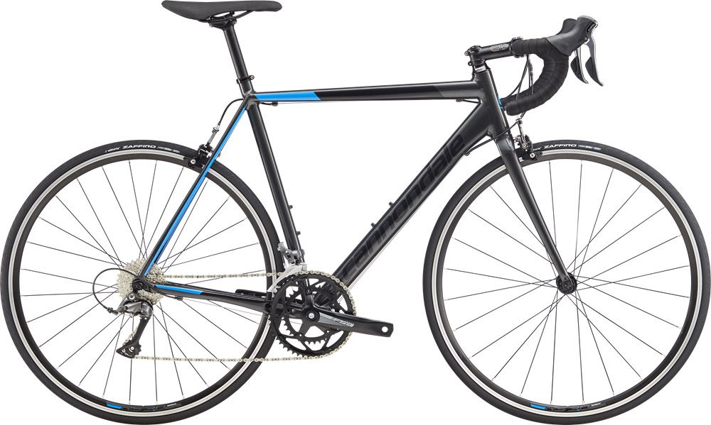 Bicicleta Cannondale - CAAD Optimo Claris - 2019