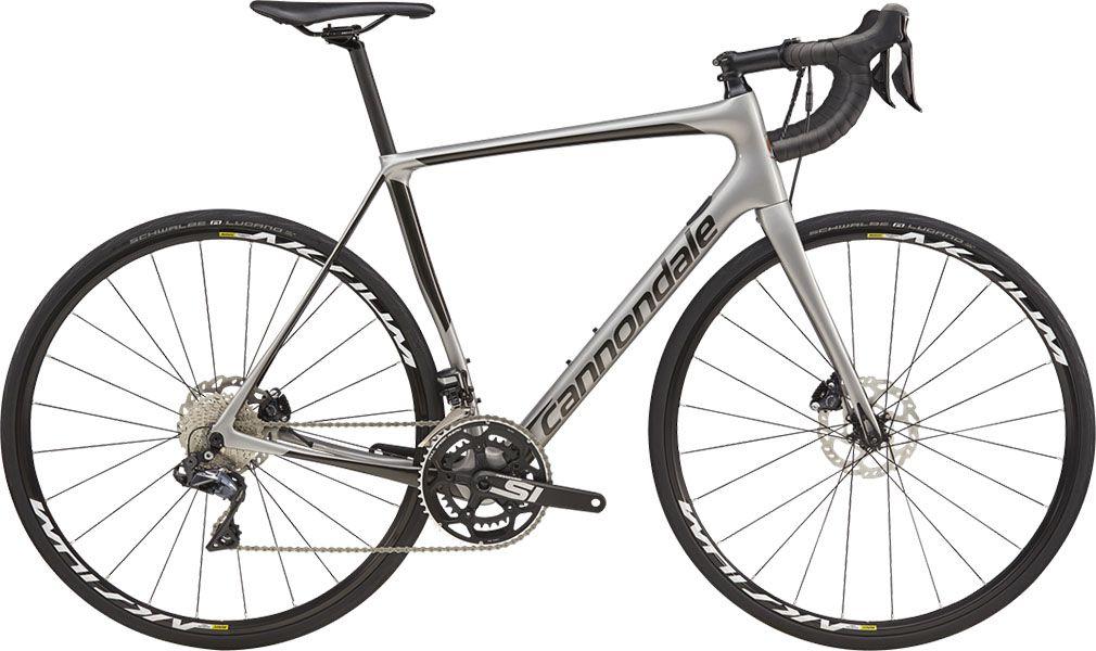 Bicicleta Cannondale - Synapse Carbon Disc Ultegra DI2 - 2018