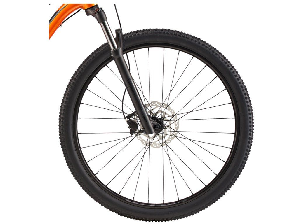 Bicicleta Cannondale - Trail 4 - 2020 - Laranja