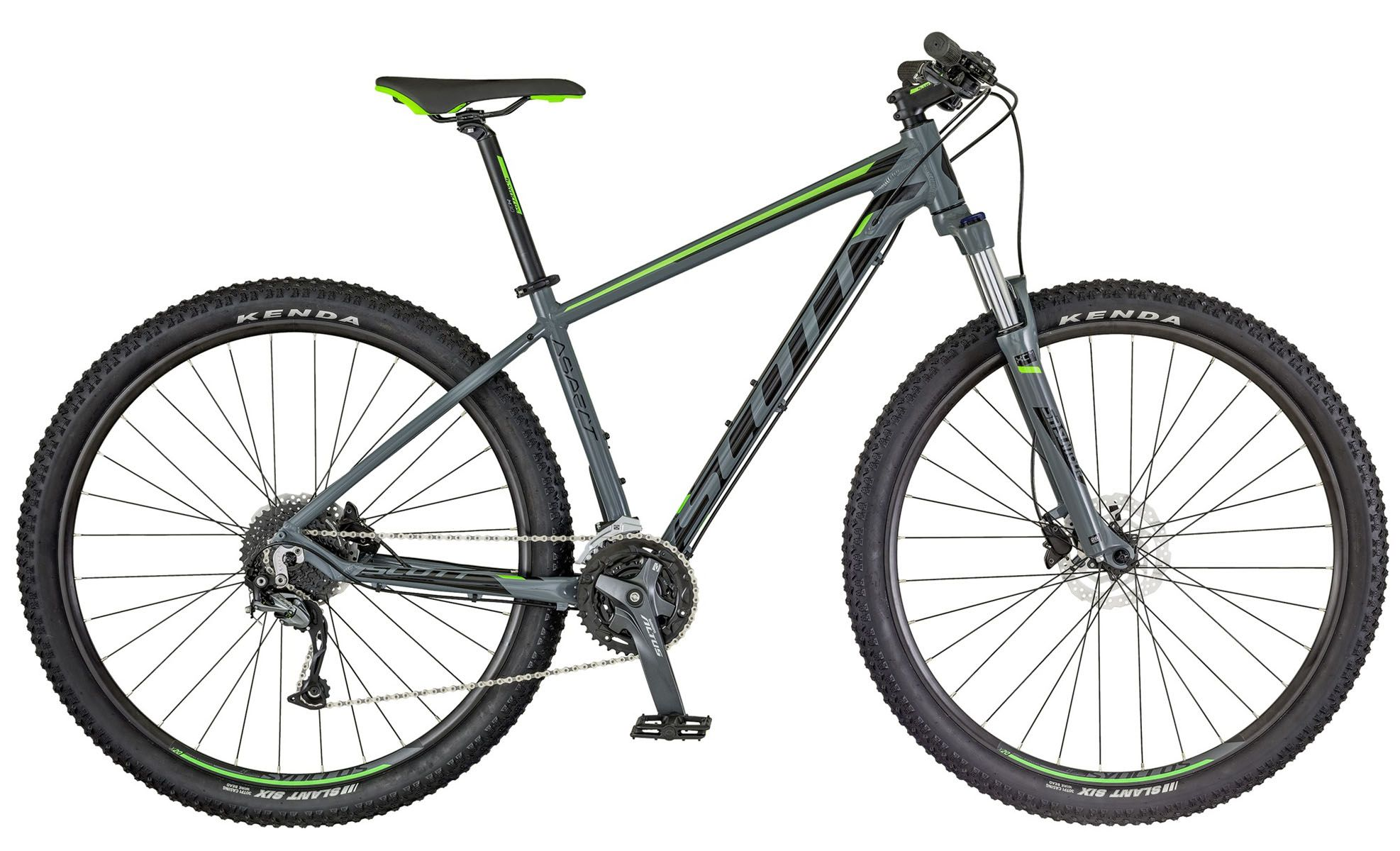 Bicicleta Scott Aspect 940 - 29