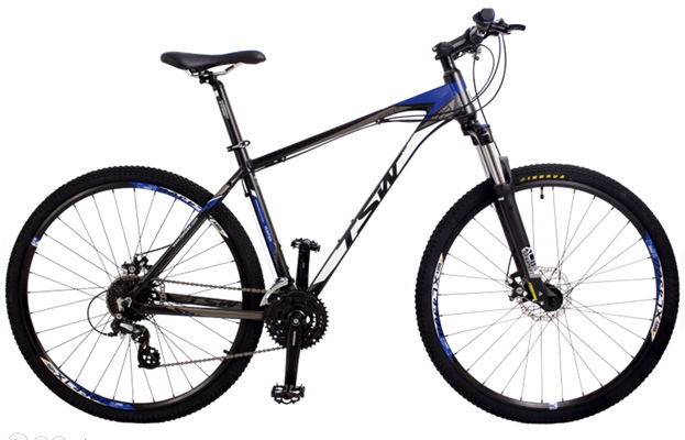 Bicicleta TSW - Hunter - 29