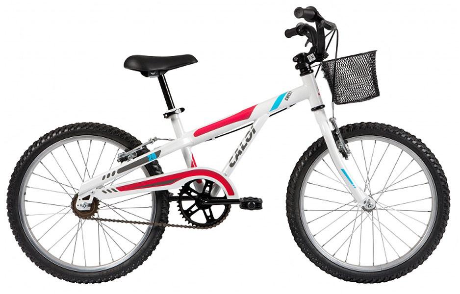 Bicicleta Caloi - Sweet 20