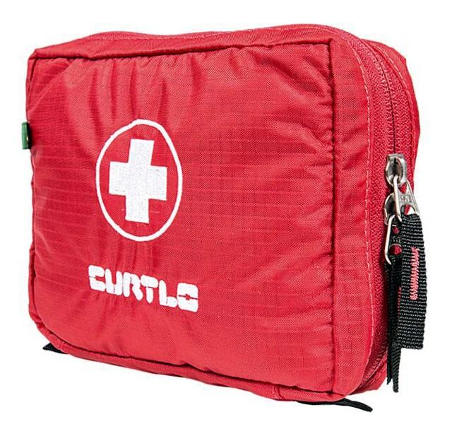 Bolsa de Primeiros Socorros - Curtlo Kit PS - Tam P
