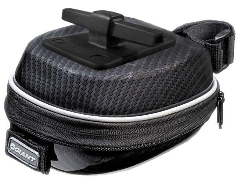 Bolsa de Selim - Giant Seat Case - Carbono