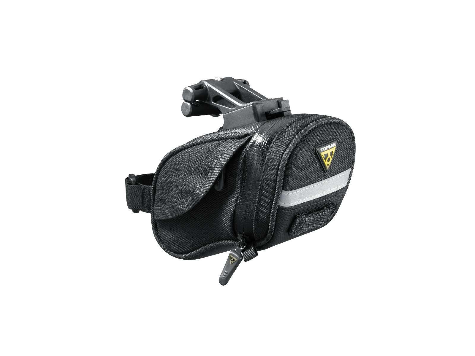 Bolsa de Selim - Topeak - Aero Wedge Pack DX Com Quick Click - TC2268B