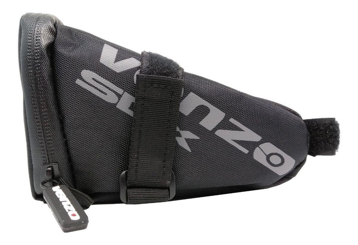 Bolsa de Selim - Venzo SDX - C/ Velcro