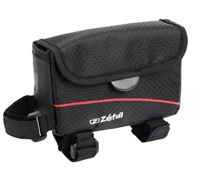 Bolsa Zéfal - Z Light - Frontal p/ Quadro
