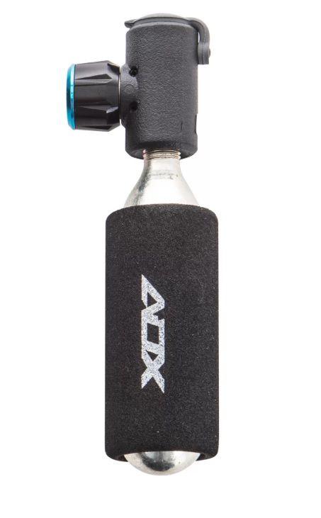 Bomba CO2 - Audax