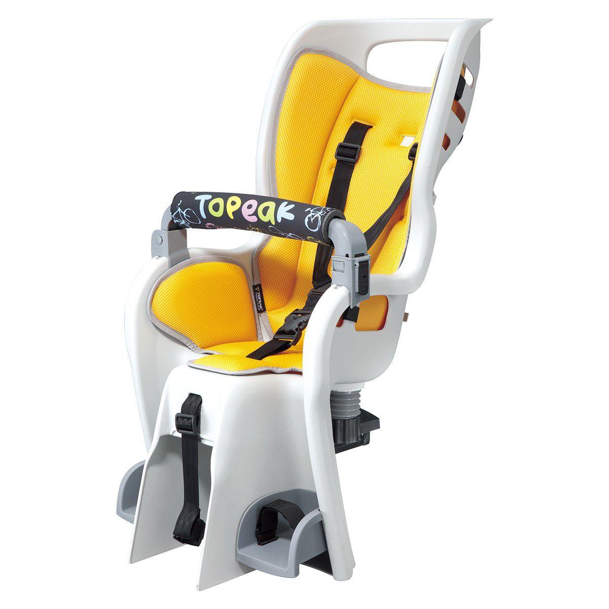Cadeirinha Topeak - BabySeat™ II - TCS2203