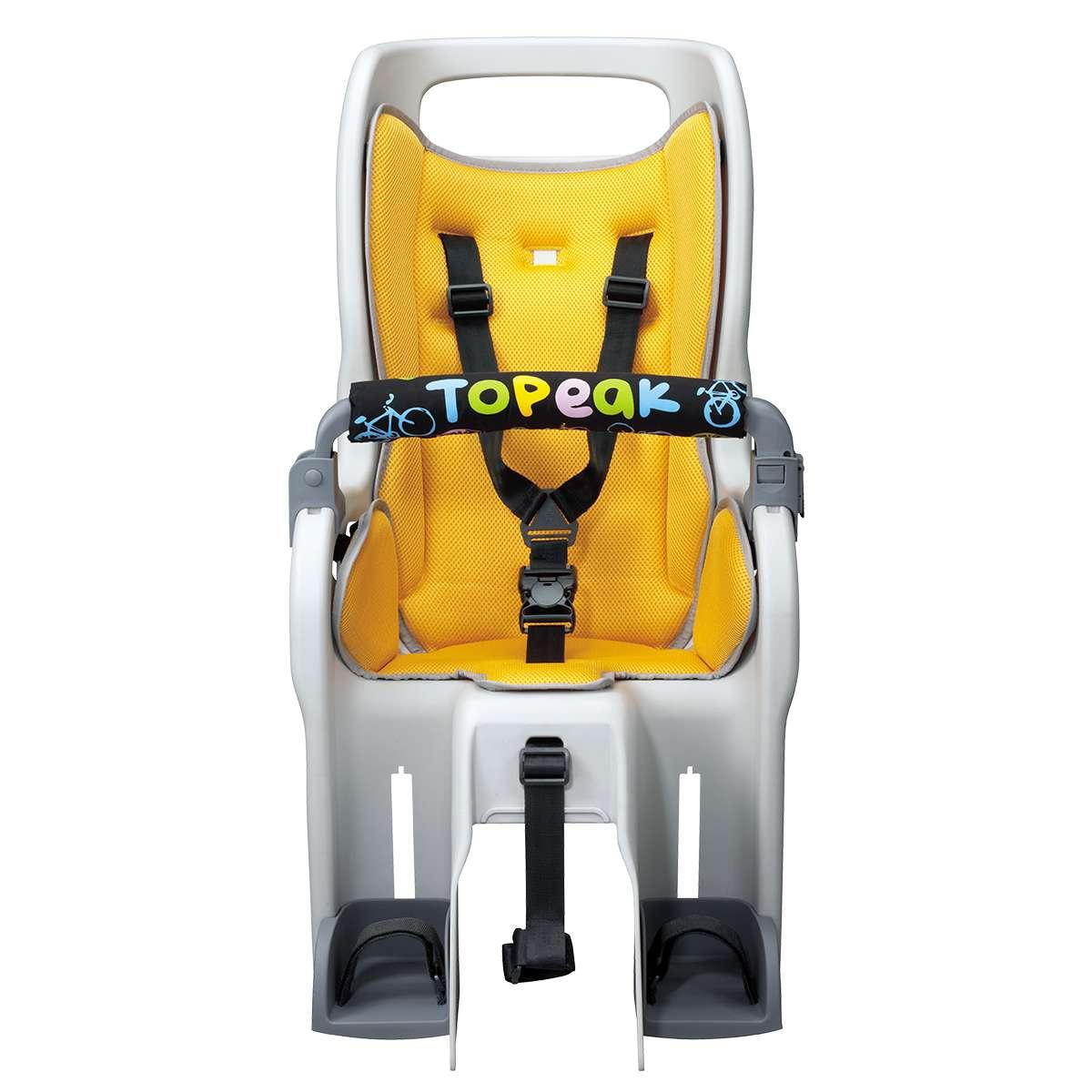 Cadeirinha Topeak - BabySeat II - TCS2203