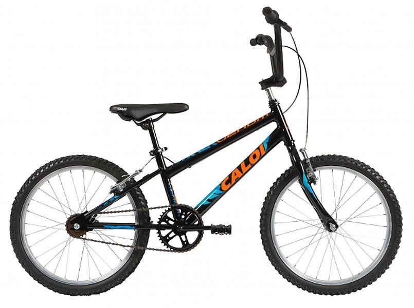 Bicicleta Caloi Venom 20