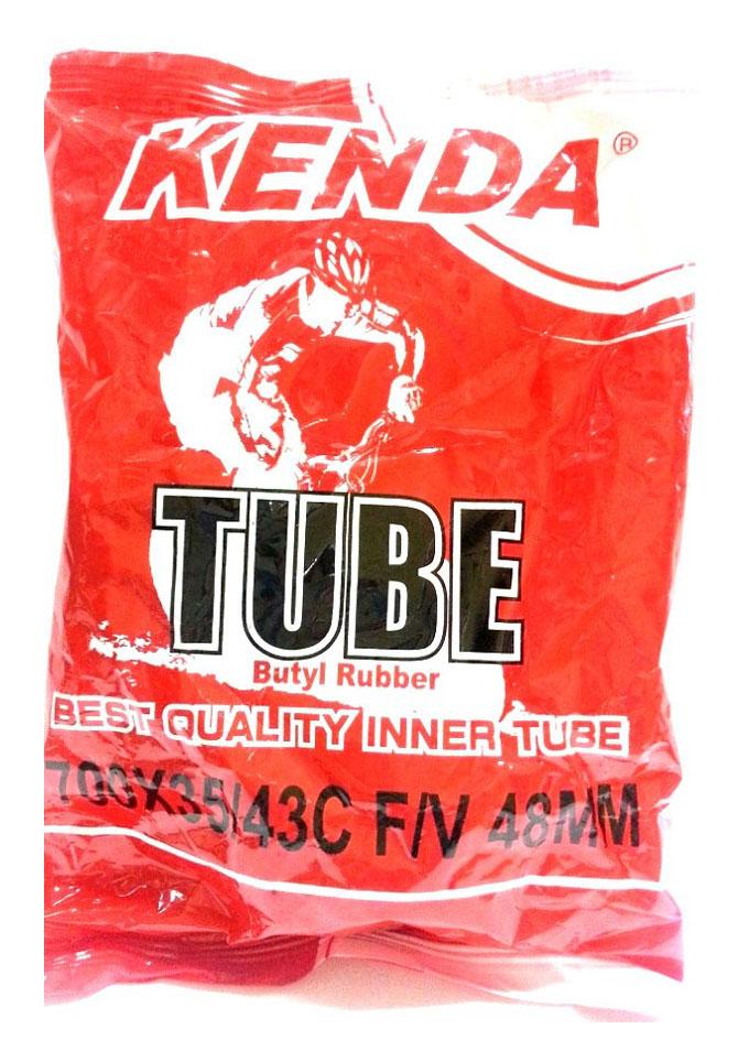 Câmara de Ar - Kenda - 700 x 35/43C - F/V - 48mm