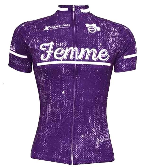 Camisa ERT Advanced - Femme