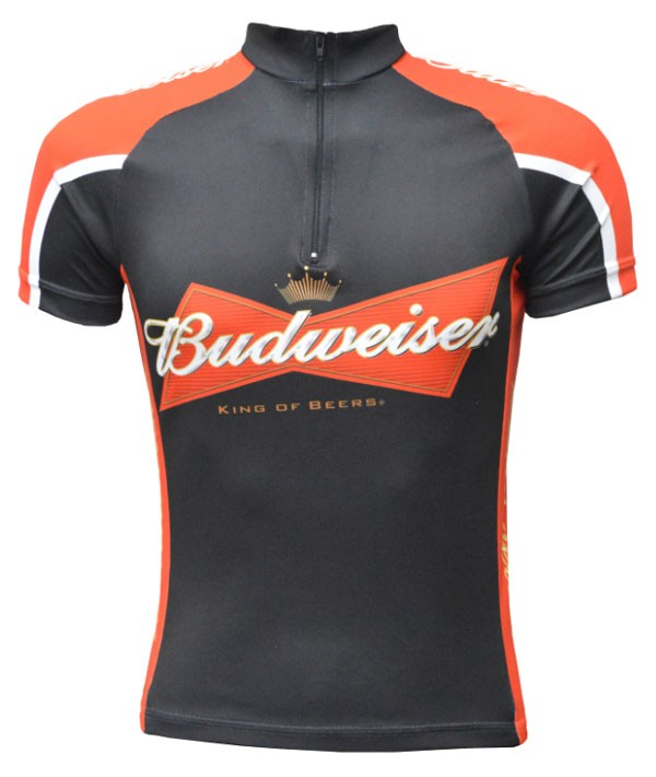 Camisa ERT - Budweiser