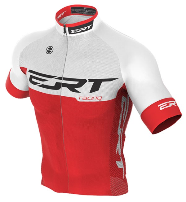 Camisa ERT - Elite - Racing