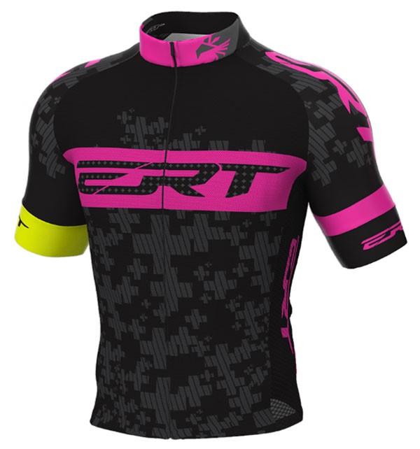 Camisa ERT - Elite - Team 2018 - Rosa