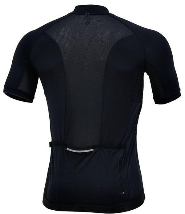 Camisa Marciomay - Elite - Preta