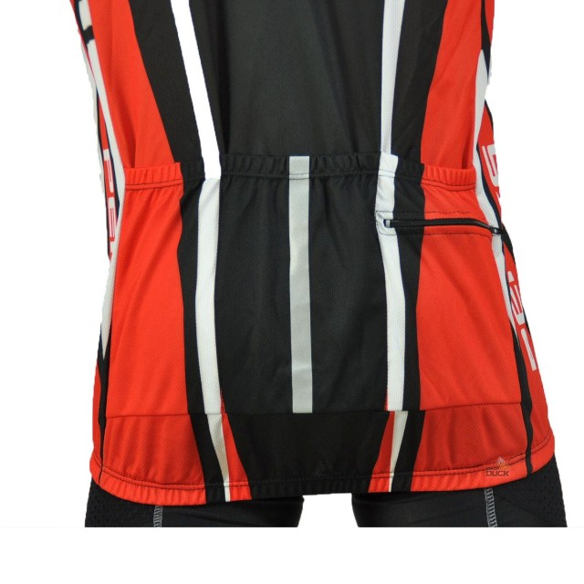 Camisa Penks - Sprint - Vermelha