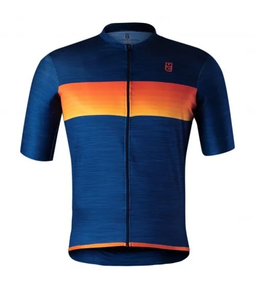 Camisa Ultracore - Autumn - Azul