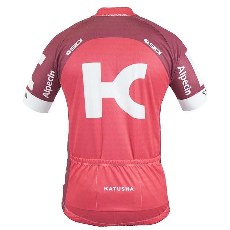 Camisa World Tour - Katucha Alpecin 2017 - Tam M