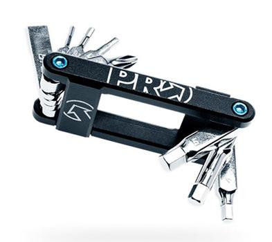 Canivete Shimano PRO - Mini - 8 Funções