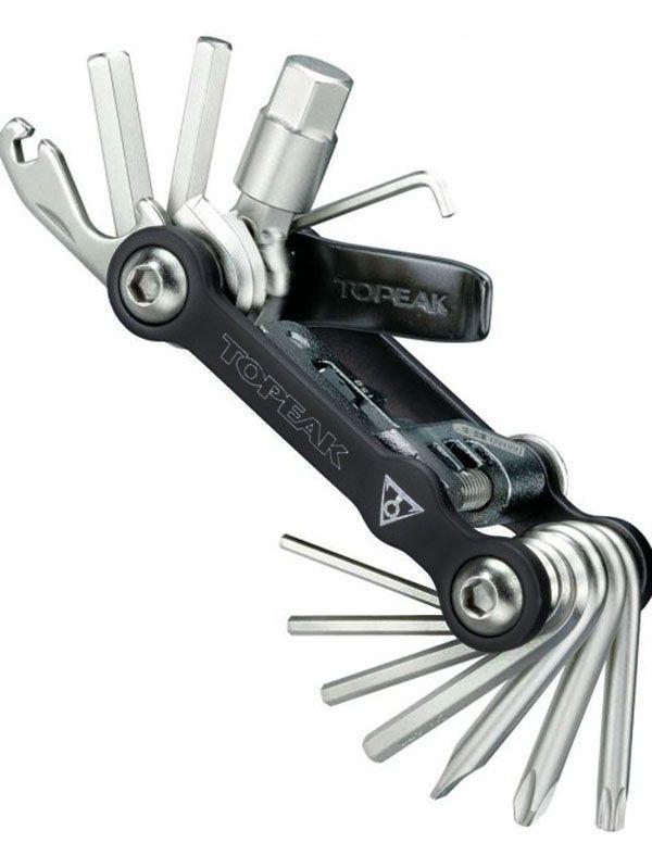 Canivete Topeak - Mini 18+ - 20 Funções
