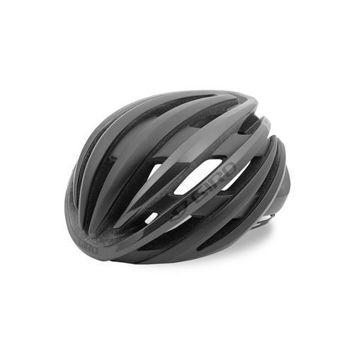 Capacete Giro - Cinder Mips - Preto Fosco e Brilhoso