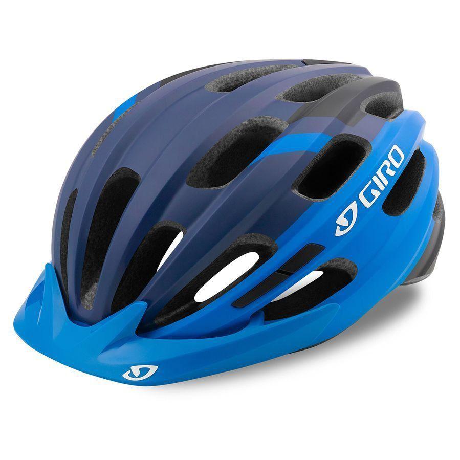 Capacete Giro - Register - Azul Fosco