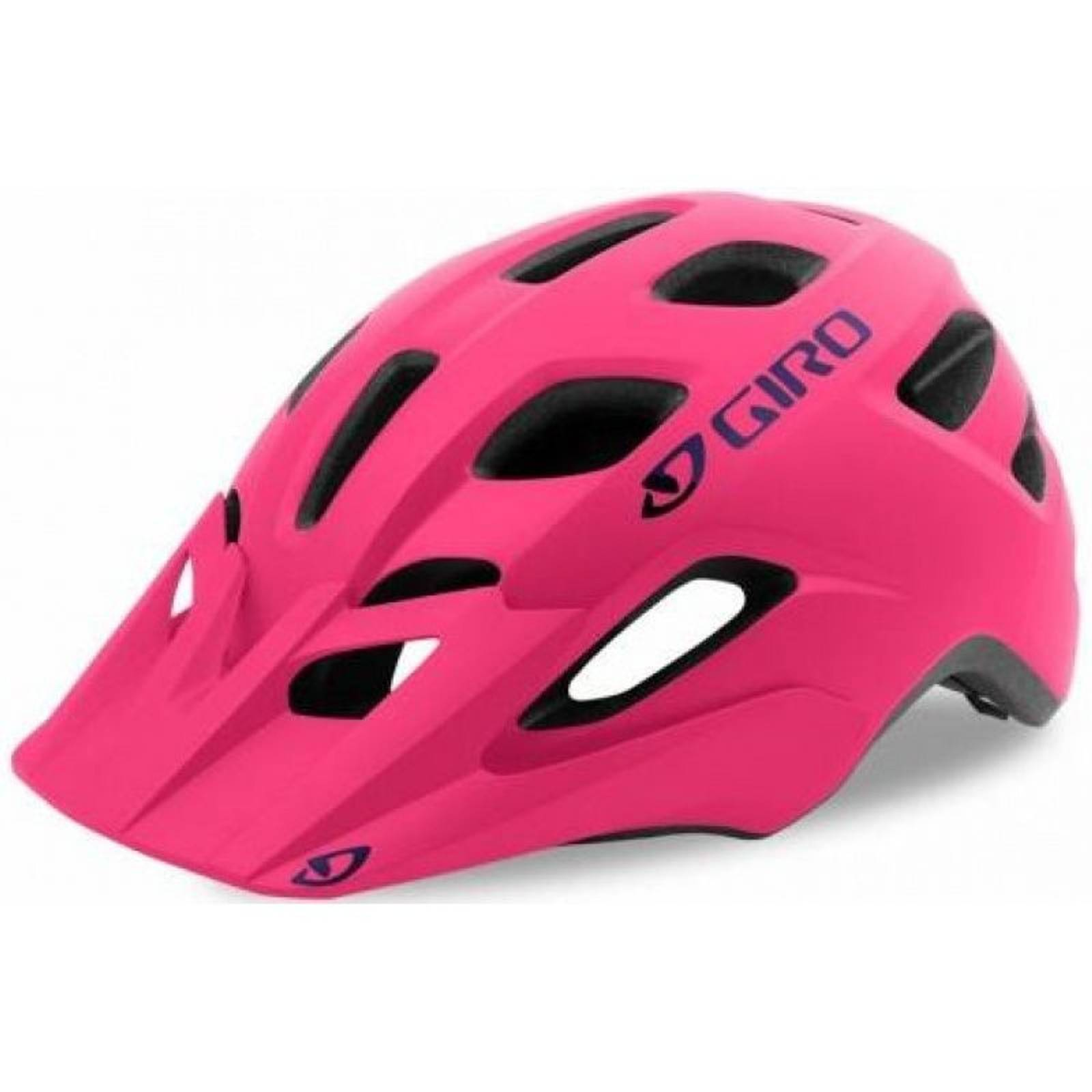 Capacete Giro - Tremor - Rosa Fosco