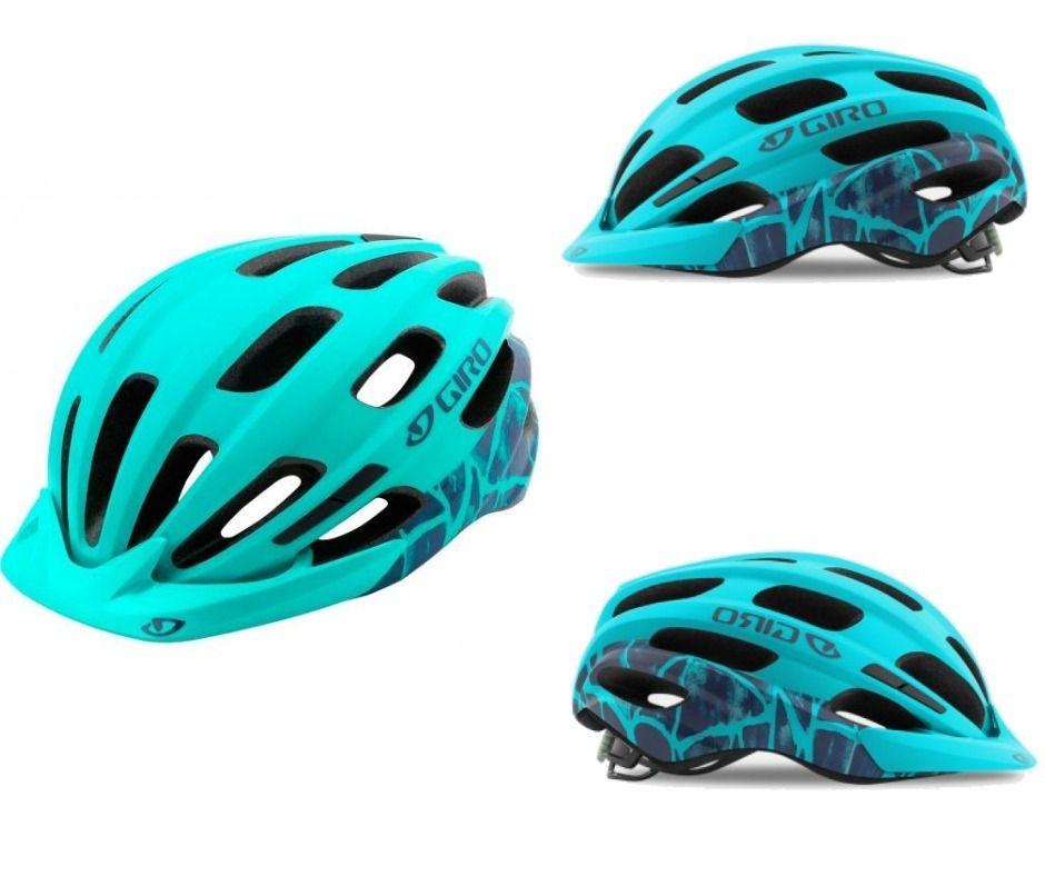 Capacete Giro - Vasona - Azul Fosco