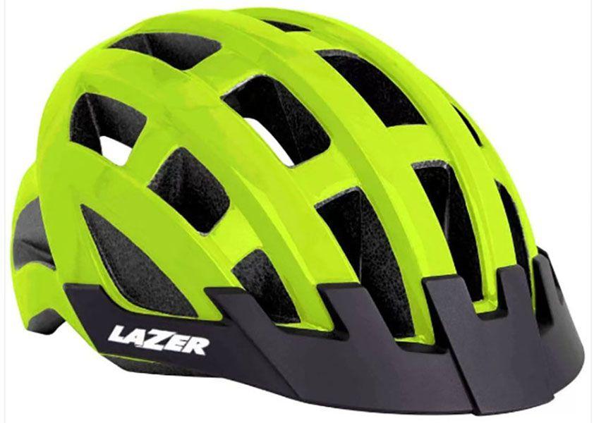 Capacete Lazer - Compact