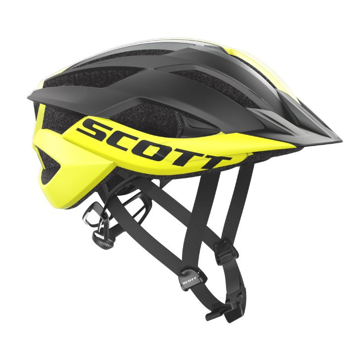 Capacete Scott - ARX MTB