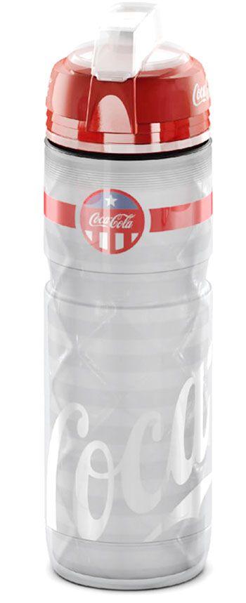 Caramanhola Elite Iceberg - Coca-Cola - Térmica - 650 ml