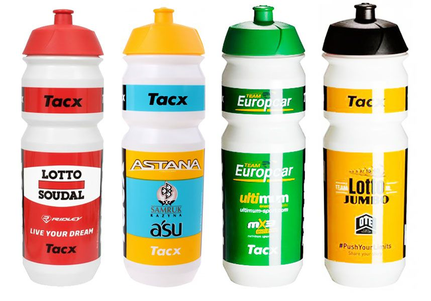 Caramanhola Tacx - Team - 750 ml