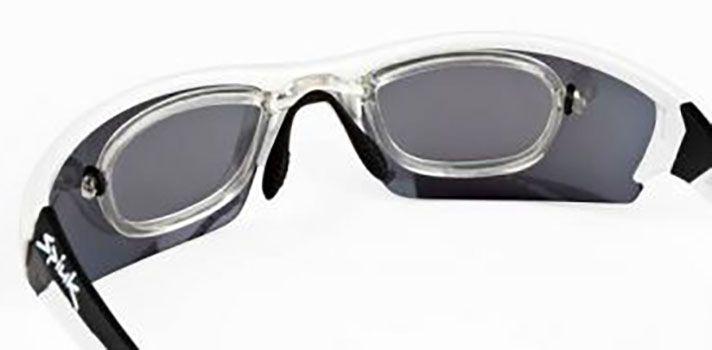 Clip de Óculos - Spiuk Binomio - Lente de Grau