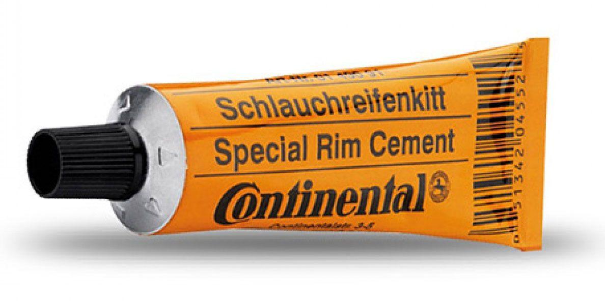 Cola p/ Pneu Tubular - Continental - 25 g