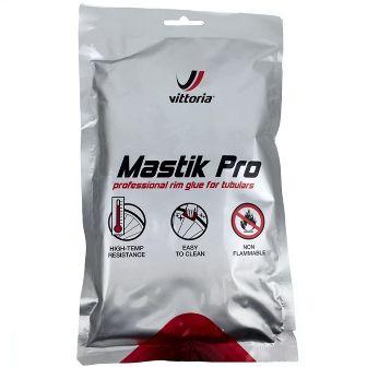 Cola Pneu Tubular Vittoria Mastik PRO (Kit com 4 Sachês de 17 ml)