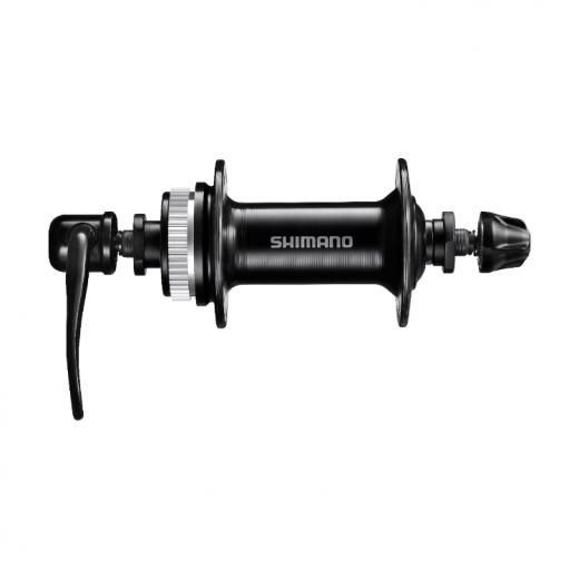 Cubo Shimano -  Dianteiro - Tourney HB-TX505 Center Lock