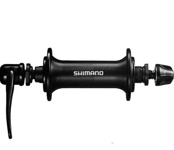 Cubo Shimano Dianteiro - TX800 - 32F - 8/9 v - V-brake