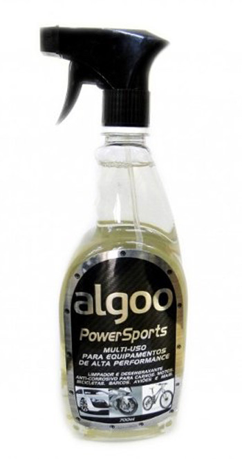 Desengraxante - Algoo PowerSpoorts - 700 ml