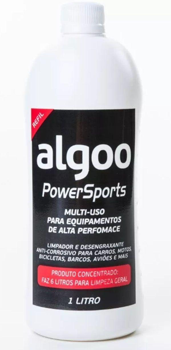 Desengraxante - Algoo PowerSports - 1L - Concentrado