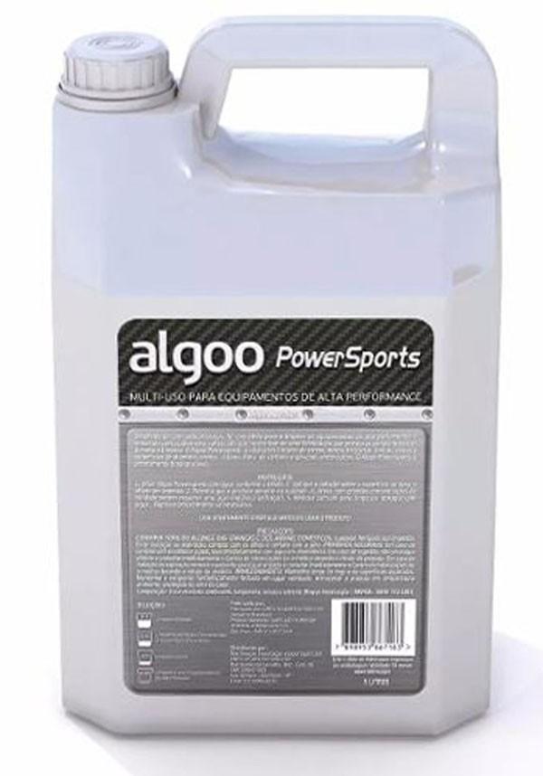 Desengraxante - Algoo PowerSports - 5 L Concentrado