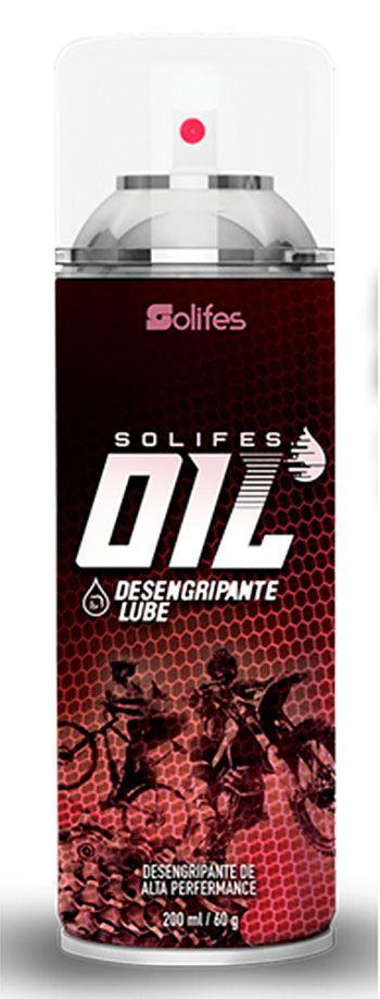 Desengripante Solifes - Lube