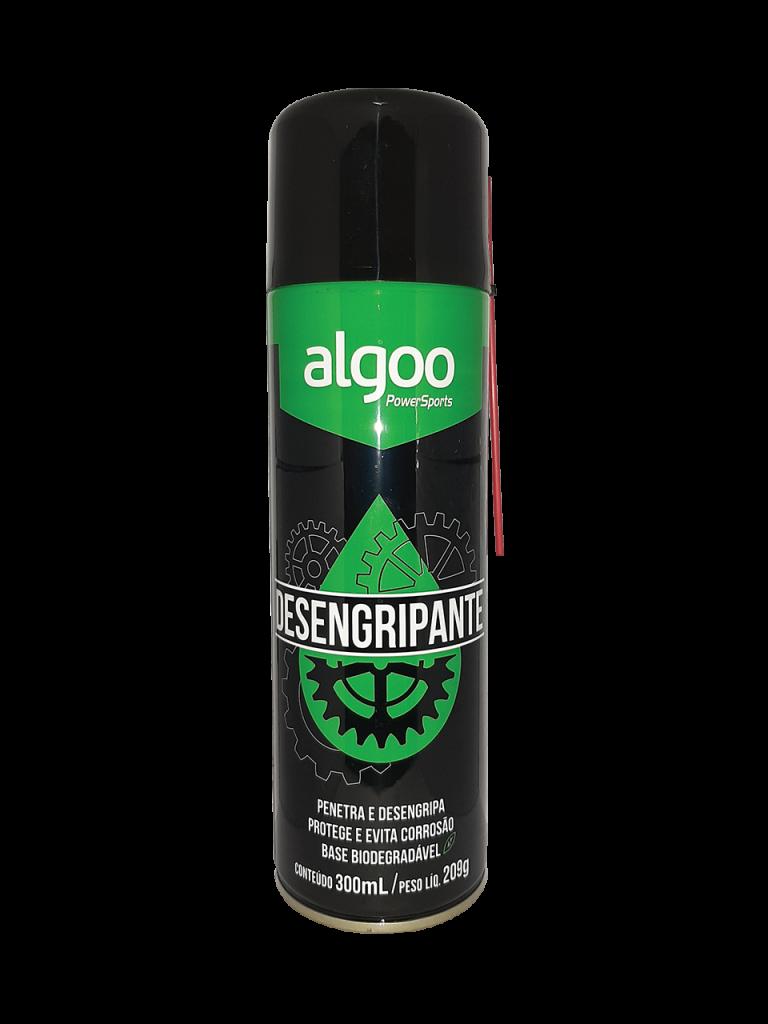 Desengripante Algoo - 300 ml