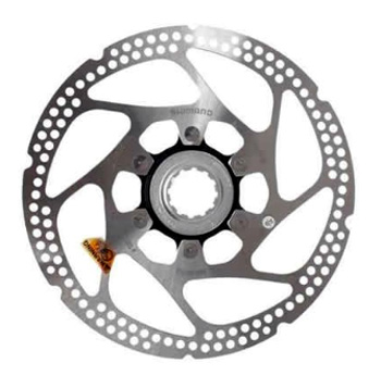 Disco / Rotor Shimano - Deore RT62M - 180 mm - CL