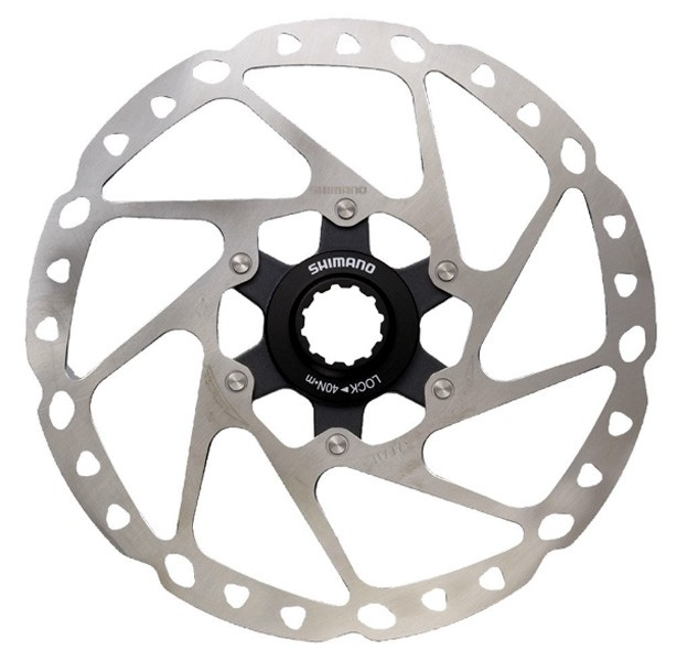 Disco / Rotor Shimano - Deore RT64 - 180 mm - CL