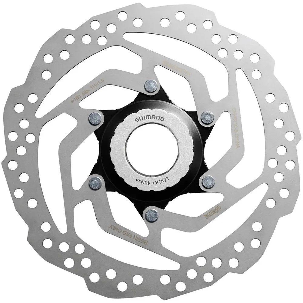 Disco / Rotor de Freio - Shimano RT10 - Center Lock